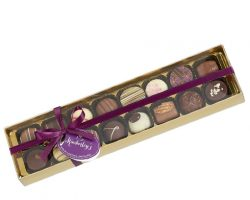Kimberley's Handmade English Chocolates