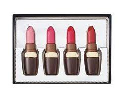 Novelty Chocolate Lipsticks