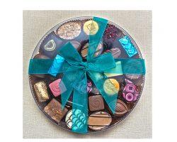 Luxury Assorted Box Of Belgian Chocolates