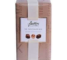 Butlers Premium Small Chocolate Box