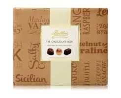 Butlers Medium Chocolate Box